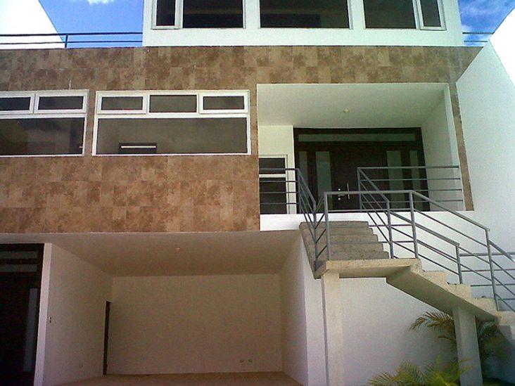 casa moderna en la monta a zona 16 ciudad de guatemala