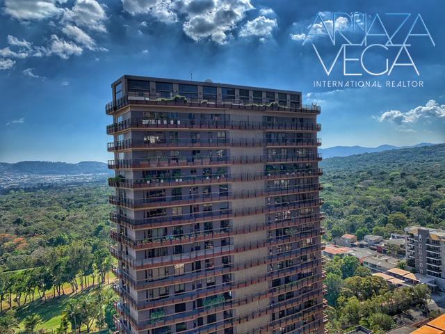 ¡Distinción a lo alto!, apartamento en Torres 105