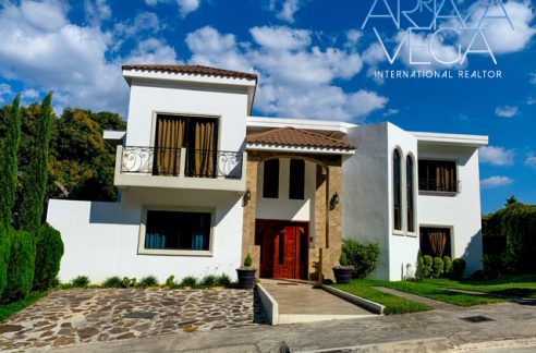 Casa en Colonia Escalón