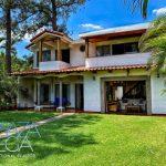 Acogedora casa en el maravilloso lago de Coatepeque