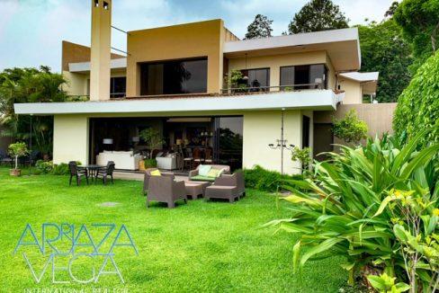 Residencia en Altamira